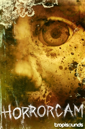 【やってみた】どんな写真もホラーテイストに加工できるカメラアプリ「Horror Cam」1