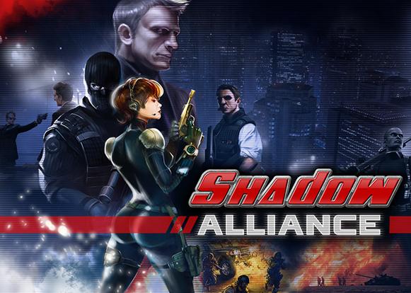 gloops、欧米版Mobageにて海外向けタイトル第2弾「Shadow Alliance」をリリース!1