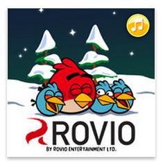 Rovio、チャリティ用のAngry Birdsクリスマスソングをリリース 売上はセーブ・ザ・チルドレンに寄付