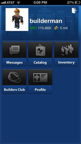 子供向けモノ作り仮想空間「Roblox」、iOSアプリ版の「ROBLOX Mobile」をリリース1