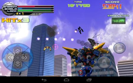 ハイパーデブボックスジャパン、米NVIDIAとのコラボレーションAndroidアプリ「ExZeus2」をリリース2