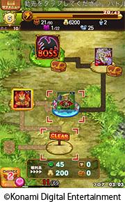 KONAMI、ソーシャルゲーム「ドラゴンコレクション」にポーカー要素を加えた新作タイトル「ドラコレ&ポーカー」を近日発表!3