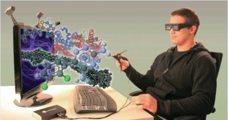 3D立体視と3Dモデリングを組み合わせるとこうなる---「Leonar3Do」