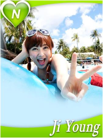 アイドルグループ「KARA」が実写で登場! KONAMI、Mobageにてソーシャルゲーム「KARA☆コレ」を提供開始3