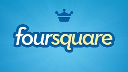 スマホ向け位置情報SNS「foursquare」、Microsoftより1500万ドル資金調達