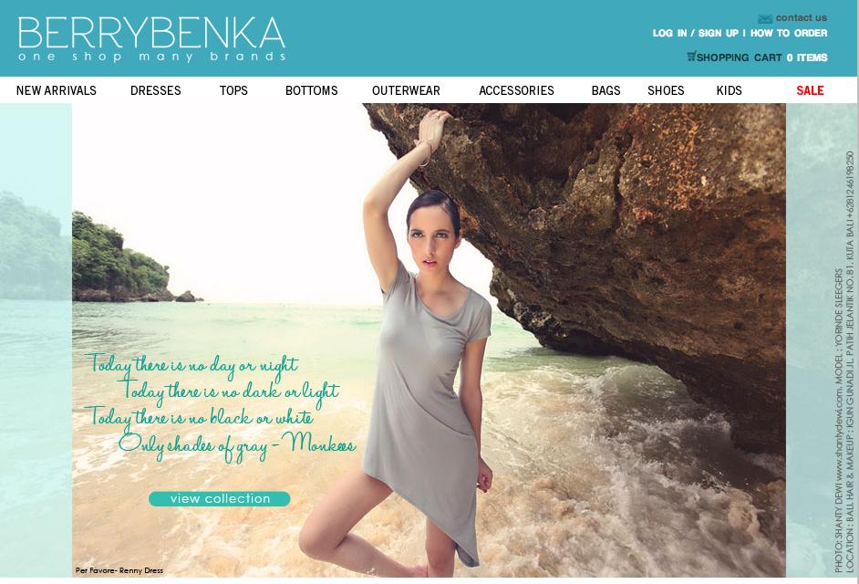 GREEベンチャーズ、インドネシアの女性向けファッションeコマース企業Berrybenkaに出資