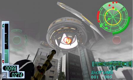 「地球防衛軍3MOBILE」がauスマートパスに登場!3