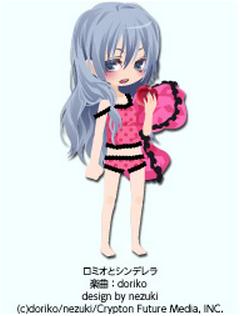 「千本桜」ノベライズ化記念! アットゲームズ、初音ミクとのコラボアイテムに「雪ミク2013」などを追加6