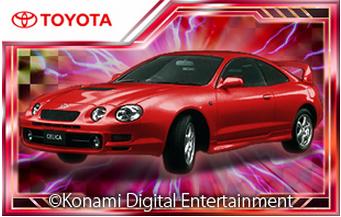KONAMI、mixiにて自動車メーカーの公式ライセンスを受けたレースゲーム「GTグランプリ」の事前登録受付を開始5
