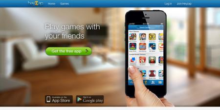 米スマホ向けソーシャルゲームプラットフォームのHeyzap、430万ドルを資金調達