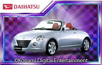 KONAMI、mixiにて自動車メーカーの公式ライセンスを受けたレースゲーム「GTグランプリ」の事前登録受付を開始2