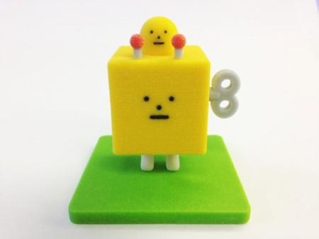 【やってみた】Facebookプロフィールから3Dプリンタで出力可能な3Dアバターを作る「MONSTER ME」をやってみた16