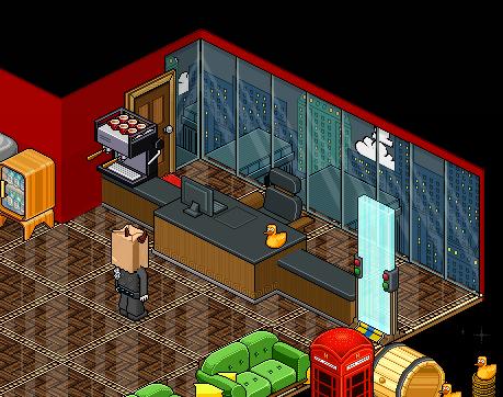 2D仮想空間「Habbo Hotel」運営のSulake、CEOが交代