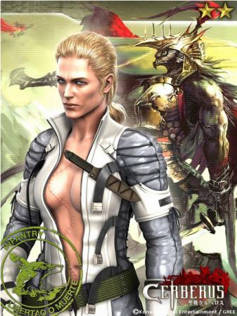 KONAMI、ソーシャルゲーム「METAL GEAR SOLID SOCIAL OPS」×「聖戦ケルベロス」のコラボキャンペーンを実施1