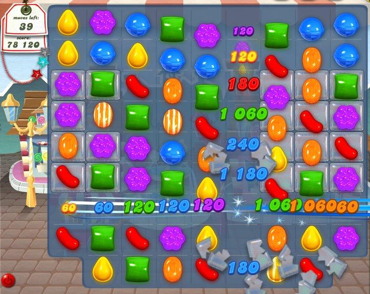 英ソーシャルゲームディベロッパー&パブリッシャーのKing.com、Facebookで遂にZyngaを下す