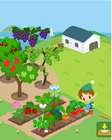 dゲームに「牧場物語」のソーシャルゲーム版が登場!2