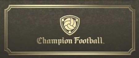 セガ、アーケードゲーム「WORLD CLUB Champion Football」のiOS向けスピンオフタイトル「Champion Football」を2月中旬にリリース1
