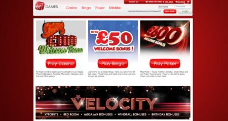英ギャンブル・ソーシャルゲームディベロッパーのGamesys、Virginグループ傘下のオンラインカジノ「Virgin Games」を買収