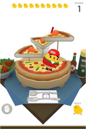 スマホ向けパズルゲーム「ぴよ盛り」、フィギュア付き玩具菓子とキャラクターソックスを発売決定!3