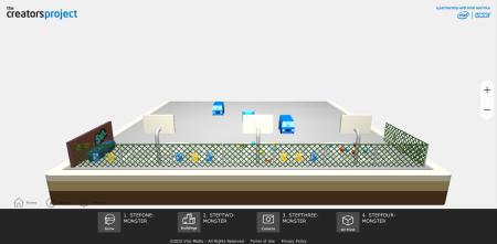 【やってみた】Facebookプロフィールから3Dプリンタで出力可能な3Dアバターを作る「MONSTER ME」をやってみた2