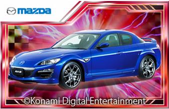 KONAMI、mixiにて自動車メーカーの公式ライセンスを受けたレースゲーム「GTグランプリ」の事前登録受付を開始4