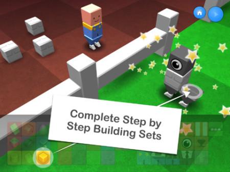 Second Life運営の米Linden Lab、スウェーデンのモノ作りiPadアプリ「Blocksworld」を買収3
