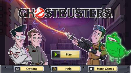 ビーライン、映画「ゴーストバスターズ」を題材にしたiOS向けゲームアプリ「Ghostbusters」をリリース1