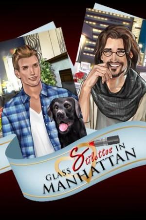 ボルテージの米子会社、恋ゲーム「眠らぬ街のシンデレラ」の北米版「Glass Stilettos in Manhattan」をリリース2
