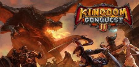 セガネットワークス、スマホ向けアクションRPGアプリ「Kingdom Conquest II」の海外向けサービスを開始!