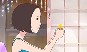 GREE、ソーシャルゲーム「踊り子クリノッペ」のキャラクタービジネスを本格展開 第1弾としてTVアニメを制作3