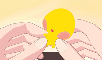 GREE、ソーシャルゲーム「踊り子クリノッペ」のキャラクタービジネスを本格展開 第1弾としてTVアニメを制作5