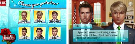 ボルテージの米国子会社Voltage Entertainment USA, Inc.、恋ゲーム「恋人は専属SP」の北米仕様「To Love & Protect」をリリース