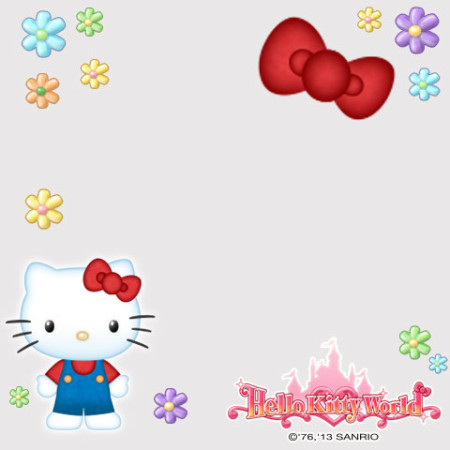 iOS向けゲームアプリ「Hello Kitty World」、Tokyo Otaku Modeのカメラアプリ「オタクカメラ」とコラボ!2