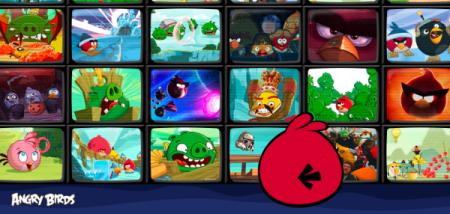Angry BirdsのYoutube動画閲覧回数が10億回を突破! Rovio社員がハーレムシェイクを披露