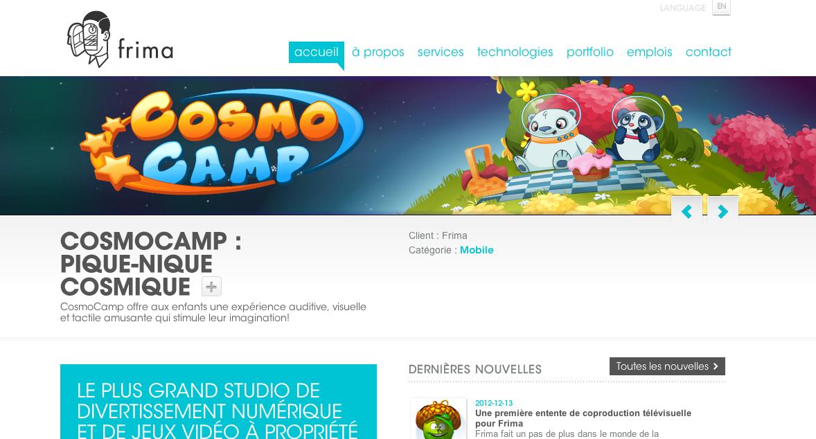 オンラインギャンブルプラットフォームのBetable、カナダの独立系ディベロッパーのFrima Studioと業務提携