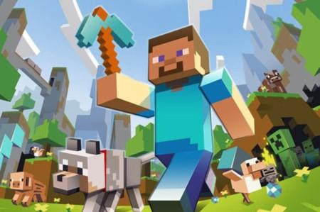 サンドボックスゲームの「Minecraft」、ワーナーブラザーズより映画化か1