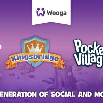 ドイツのソーシャルゲームディベロッパーのWooga、今度はモバイル向けタイトルに注力
