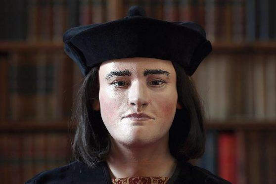 生前の顔はこんな感じ? スコットランドのダンディー大学、3Dプリンタでリチャード3世の顔を復元