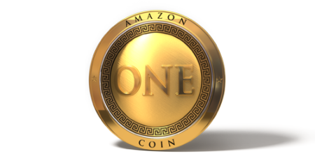 Amazom、独自の仮想通貨「Amazon Coins」をイギリスとドイツでも提供開始