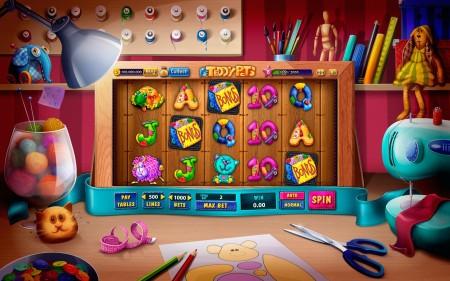オンラインカジノ大手のbwin.party、PCとスマホの双方からプレイできるクロスプラットフォームなギャンブル・ソーシャルゲーム「Slots Craze」をリリース1