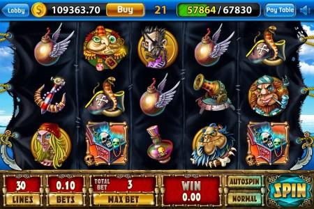 オンラインカジノ大手のbwin.party、PCとスマホの双方からプレイできるクロスプラットフォームなギャンブル・ソーシャルゲーム「Slots Craze」をリリース2