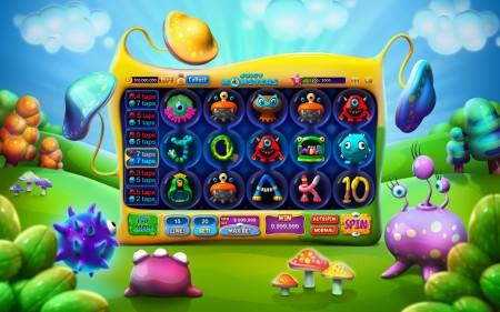オンラインカジノ大手のbwin.party、PCとスマホの双方からプレイできるクロスプラットフォームなギャンブル・ソーシャルゲーム「Slots Craze」をリリース3