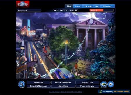米ソーシャルゲームディベロッパーLarge Animal Games、ユニバーサル映画を題材にしたモノ探しソーシャルゲーム「Universal Film Mogul」をリリース2