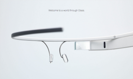 Google、電脳メガネ「Google Glass」の詳細を公開 プロジェクト参加者も一般から募集1