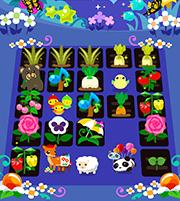 ドリコムの農園育成ソーシャルゲーム「ちょこっとファーム」、ユーザー数100万人突破!1