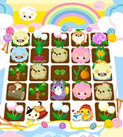 ドリコムの農園育成ソーシャルゲーム「ちょこっとファーム」、ユーザー数100万人突破!2