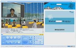 法政大学、2/23に3D仮想空間「SITECUBE」にて入学説明会を開催2
