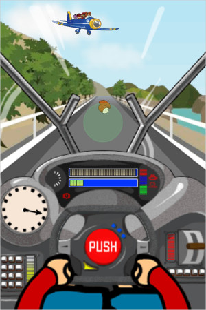 鷹の爪がエコ活動! ピーシーフェーズとDLE、GREEにてスマホ向けソーシャルゲーム「鷹の爪団のスーパーリサイクルロボット対戦」を提供開始3