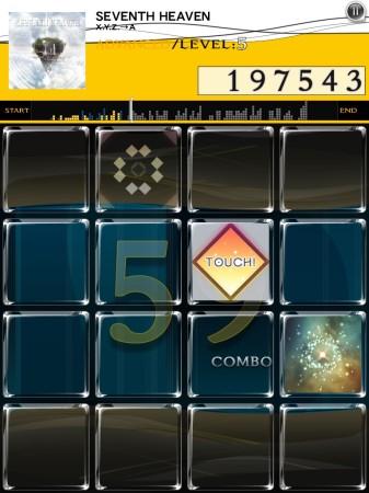 KONAMI、iOS向け音ゲー「jubeat plus」にてハードロックバンド「X.Y.Z.→A」とのコラボパックを配信2