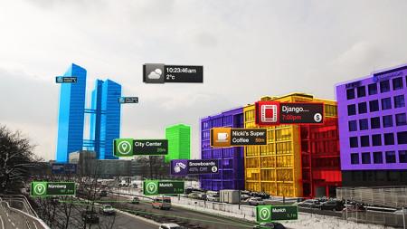 MetaioとST-Ericsson、世界初のARチップセット「AREngine」を開発3